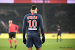 Neymar kent zijn straf na akkefietje met Rennes-fan, PSG gaat in beroep