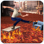 The Floor Is Lava Game Android APK Download Free By Interactive Games