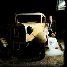 Wedding photographer Ignacio Davies (davies). Photo of 18.05.2015