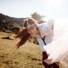 Wedding photographer Veronika Gunchak (NikaGunchak). Photo of 31.05.2018