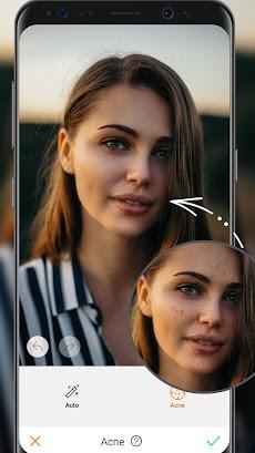 AirBrush-自撮りをで自然編集できるプロ級の編集アプリのおすすめ画像4