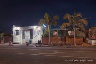 Photo: Cafe shop on Rose Ave, Venice