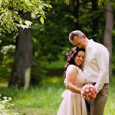 Wedding photographer Viktoriya Kosareva (Kosarevavita). Photo of 08.06.2014