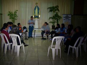Photo: Sínodo Reunión de los Jóvenes Llamado a la Santidad