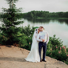 Wedding photographer Alena Komarova (AlenaKomarova). Photo of 27.06.2016