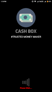 Cash Box : Free Paytm money - náhled