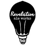 Logo of Revelation Ale Works Chocolate Milk Stout