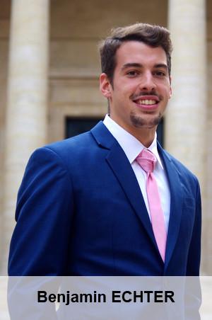 Benjamin ECHTER