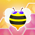 Crazy Bee icon