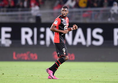 Officiel : Jordan Siebatcheu quitte définitivement le Stade Rennais