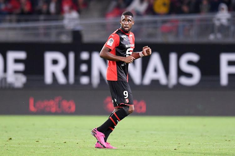 Officiel : Jordan Siebatcheu quitte définitivement le Stade Rennais
