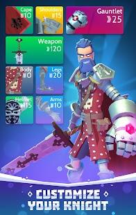 Knight's Rage screenshot