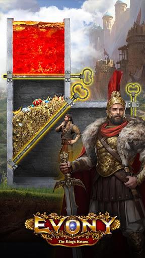 Evony: The King's Return 3.82.3 screenshots 1