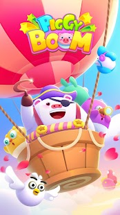 Piggy Boom-Happy treasure Screenshot