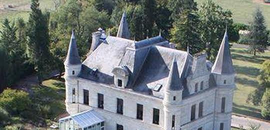 Chateau Camiac