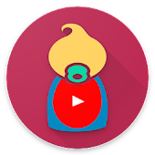 Youtube for Baby - Video Touch Blocker
