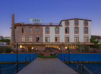Bacacan Hotel Ayvalık
