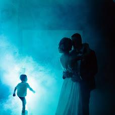 Wedding photographer Vyacheslav Samosudov (samosudov). Photo of 12.04.2018