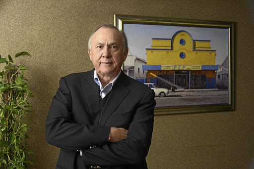 Inside The Story Of Christo Wiese Tullow Oil And Enss Tax Dodging Services