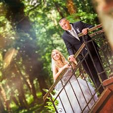 Wedding photographer Igor Irge (IgorIrge). Photo of 06.07.2016