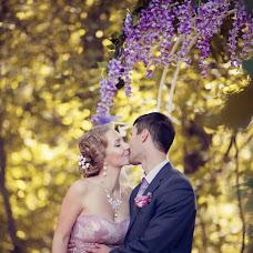 Wedding photographer Lyubov Rudenko (lnphoto). Photo of 19.11.2015