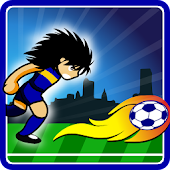 Copa Defenders of Soccer