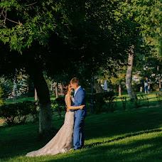 Wedding photographer Oksana Baranova (blackcat88). Photo of 28.08.2018