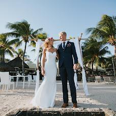 Wedding photographer Darya Nikolaychuk (Daryarich20). Photo of 24.09.2018