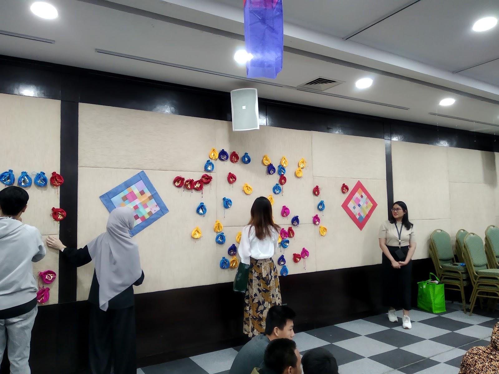Serunya Ngerasain Perayaan Seollal Korea Bersama KCCI