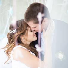 Bryllupsfotograf Elena Skoblova (Photoinmoscow). Bilde av 12.01.2016