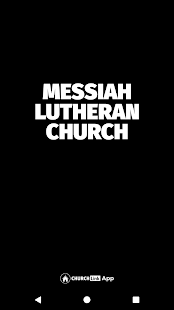 Messiah Lutheran SC- screenshot thumbnail