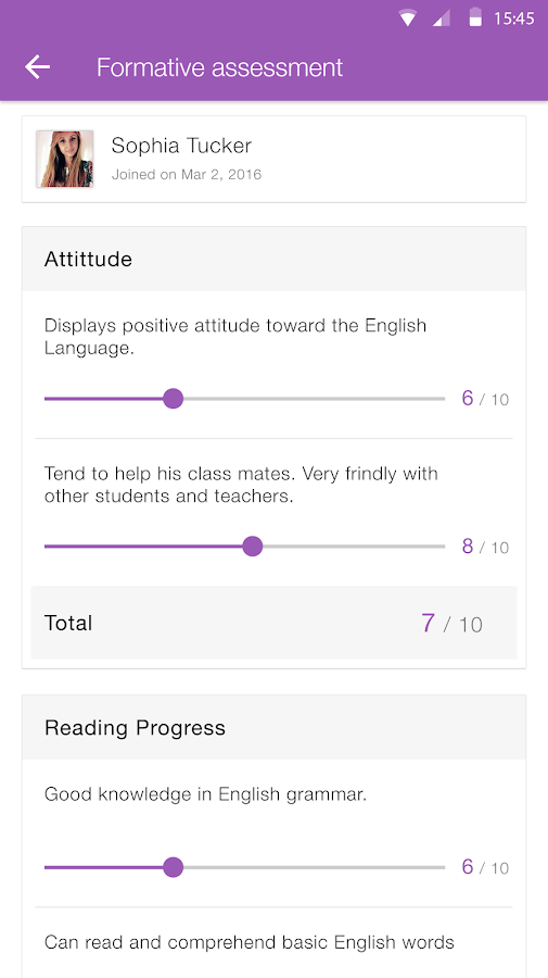 EDaura Improve learner skills- screenshot