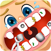 Super Dentist Kids Fun Surgery