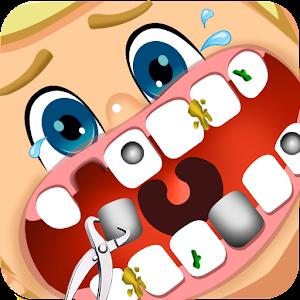 Super Dentist Kids Fun Surgery