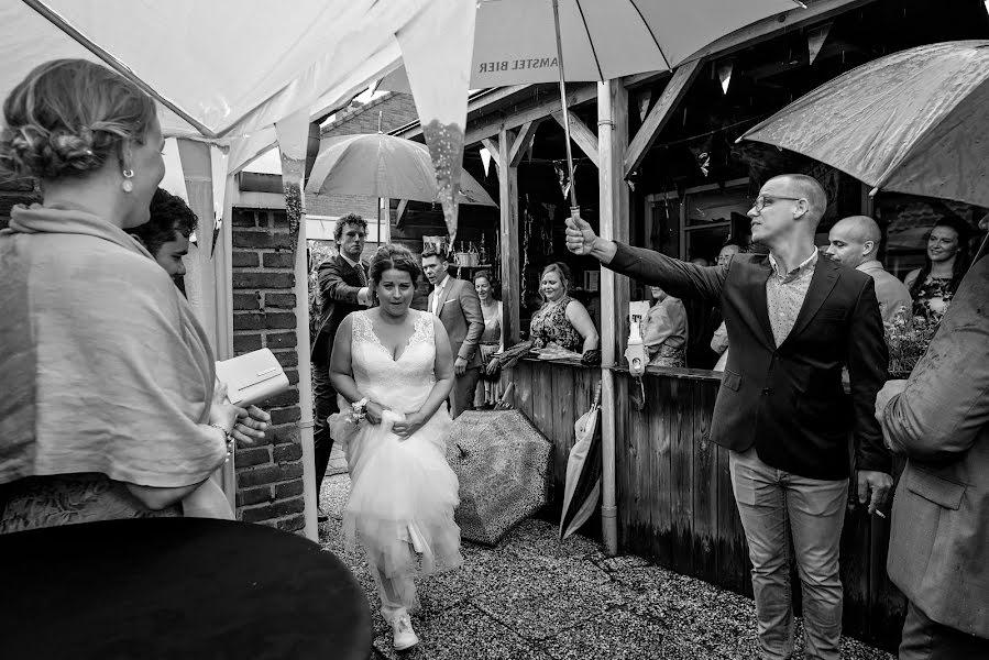 Wedding photographer Linda Ringelberg (LindaRingelberg). Photo of 22.08.2019