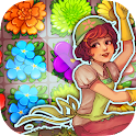 Blossom Jam: Flower Shop icon