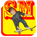 Sean McNulty Skateboard Lite icon