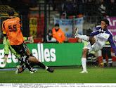 Junior Kabananga suit toujours attentivement Anderlecht et le Cercle