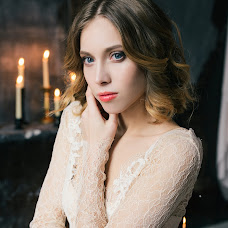 Wedding photographer Marina Kerimova (Marissa1). Photo of 02.02.2016