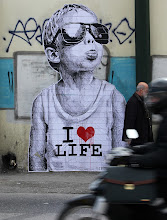 Photo: Street Art by STMTS in Athens, Greece.