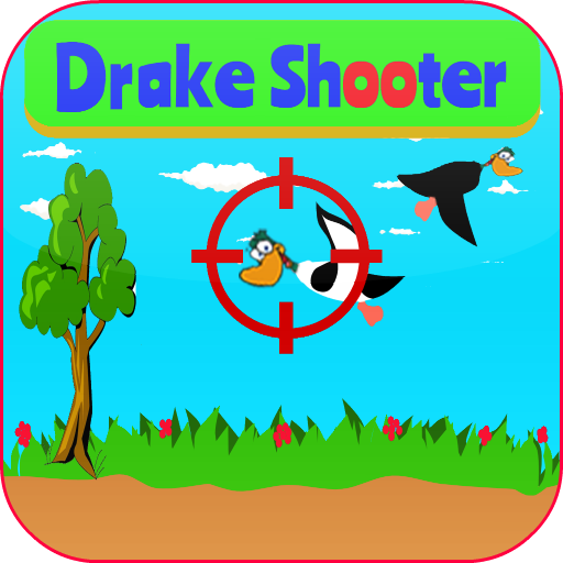 Duck shot -Duck Hunting season