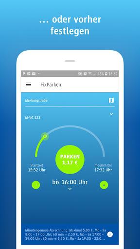 HandyParken Mu00fcnchen u2013 einfach und sicher 60 screenshots 3