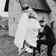 Wedding photographer Vítězslav Malina (malinaphotocz). Photo of 27.09.2017