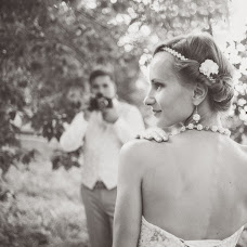 Wedding photographer Tatyana Nechaeva (Foto-Chaika). Photo of 27.07.2014