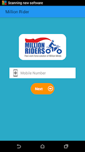Million Riders- screenshot thumbnail