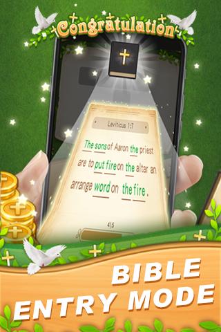 Bible Word Crossy hack tool