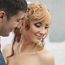 Wedding photographer Oleg Minibaev (OlegMinibaiev). Photo of 19.10.2013