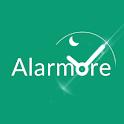 Alarmore -  Alarm clock with Youtube, Reminder icon