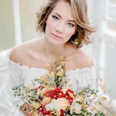 Wedding photographer Savva Vorotilin (Savvaphoto). Photo of 27.11.2016