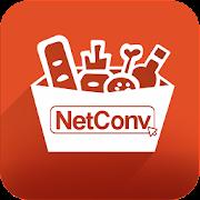 Netconv Delivery
